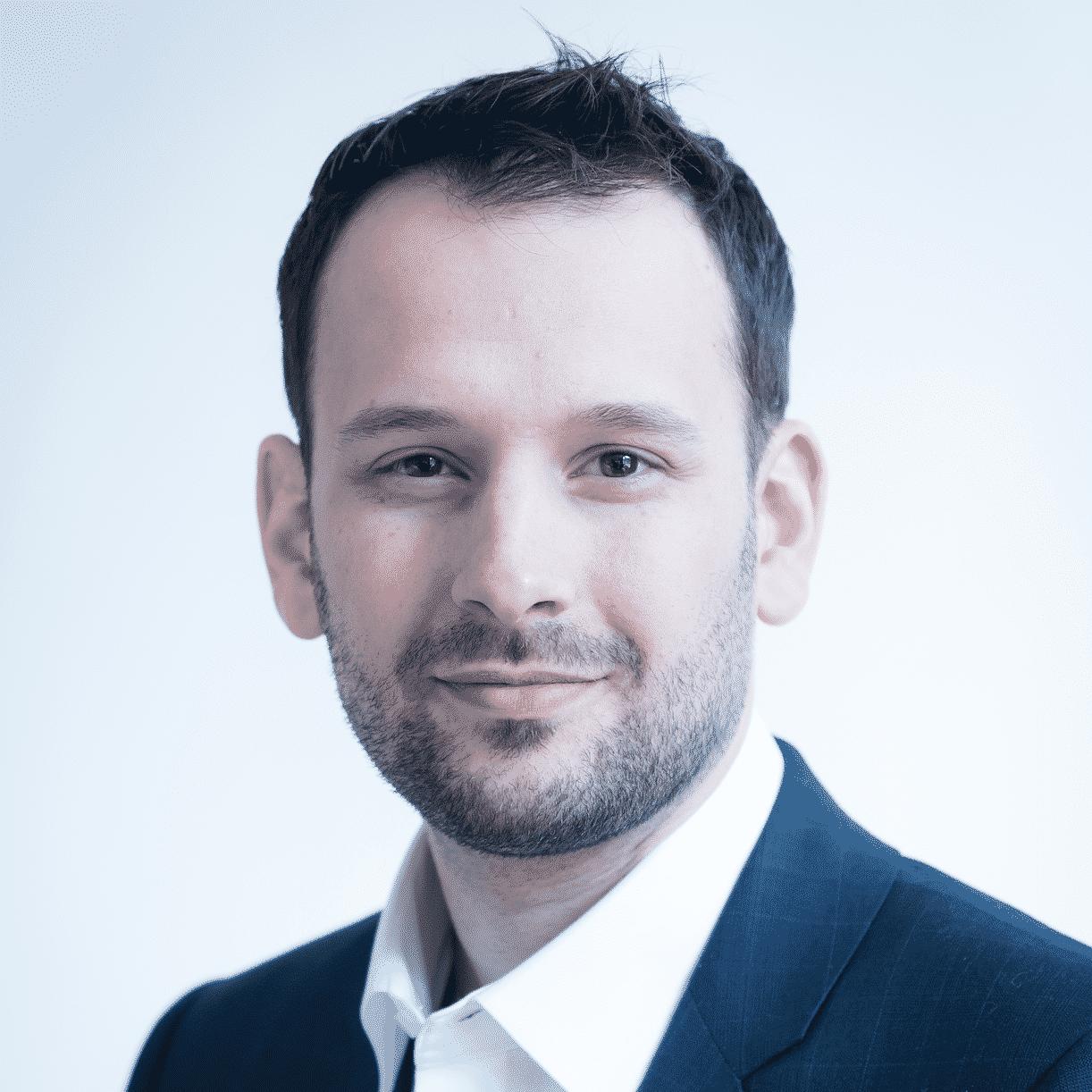 Antoine CHRISTIN avocat